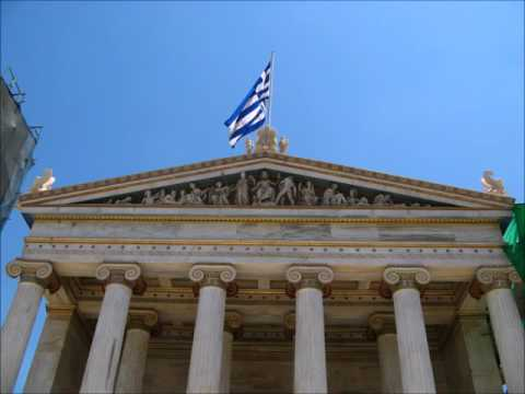 Athens, Greece. Sights and Sounds (part 2)