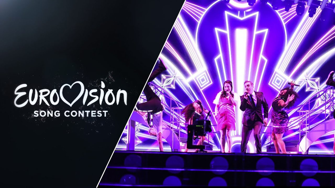 Eurovision Live: Still In Love With You (United Kingdom