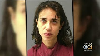 Mother Accused Of Killing 2 Elderly Women In Front Of Young Son