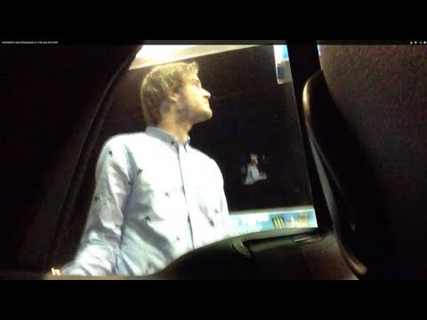 Thumbnail: PEWDIEPIE HAS STRUGGLES AT THE GAS STATION