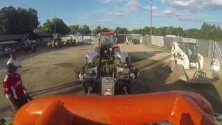 GoPro Rotten,Mean,and Nasty Chatham New York Aug 30,2014