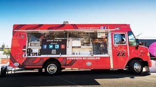 Food Trucks Documentary - Food on Four Wheels