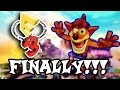 CRASH BANDICOOT MAKES HIS RETURN!!! - Square Eyed Shorty