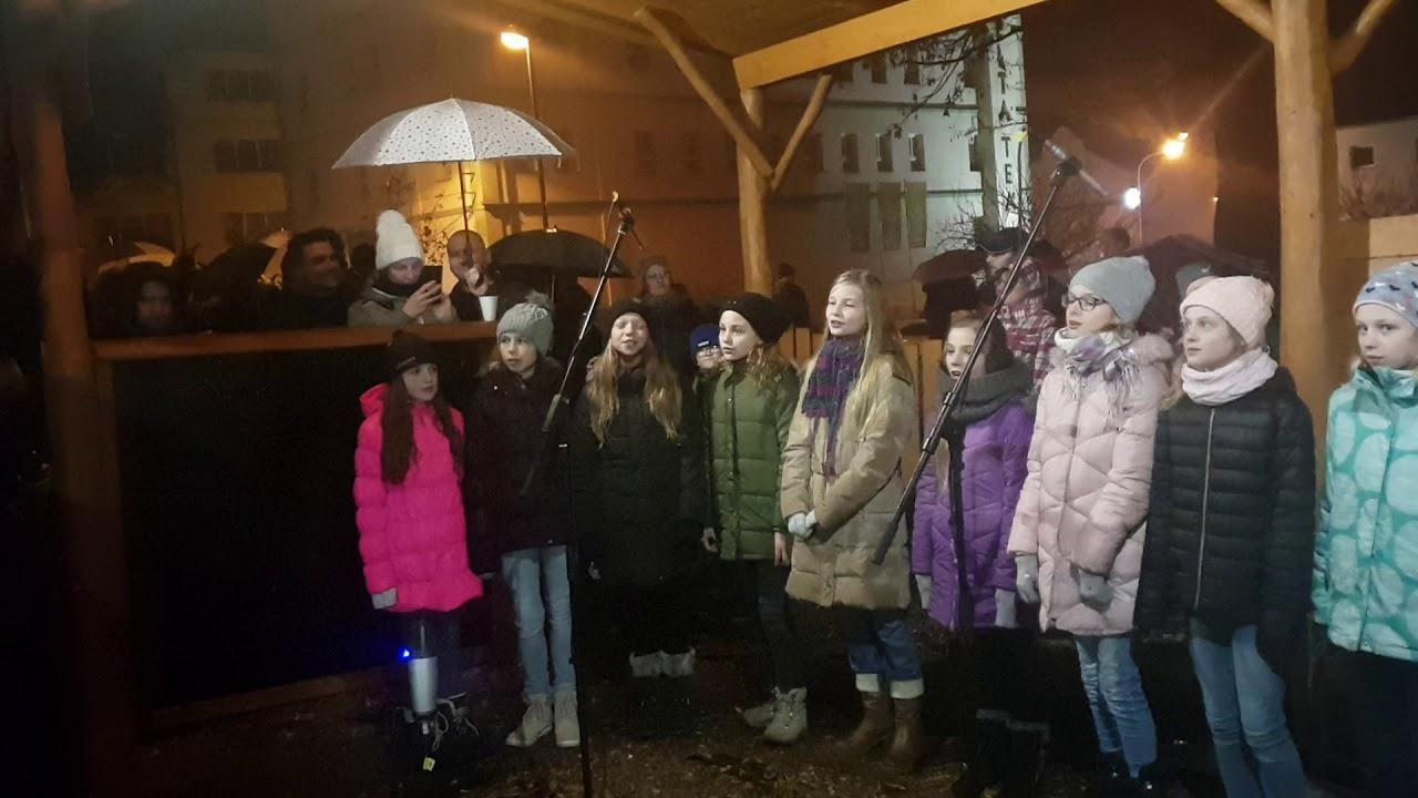 Dalovice 2018 - vánoční koledy 2