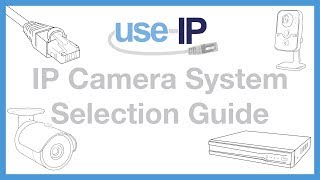 IP Camera Selection Guide