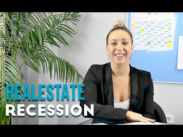 Realestate recession