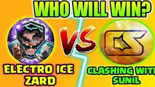 Gambar cover ELECTRO ICE ZARD VS CLASHING WITH SUNIL😍 FRIENDLY CHALLANGE|| MONSTER BASE VS MONSTER BASE😎
