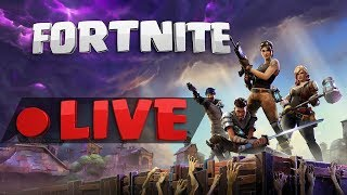 Live Fortnite | Fortnite Sul Telefono WTF?!?! + Download in descrizione