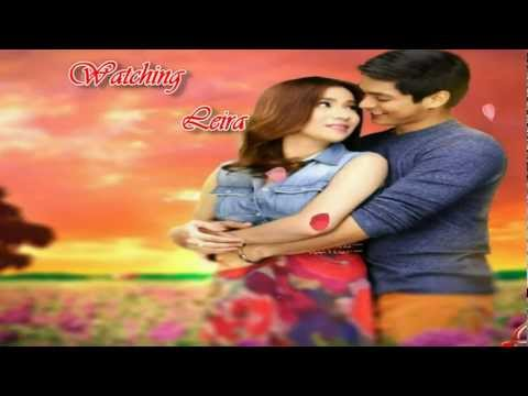 I Just Fall In Love Again - Angeline Quinto [Born To Love You OST]