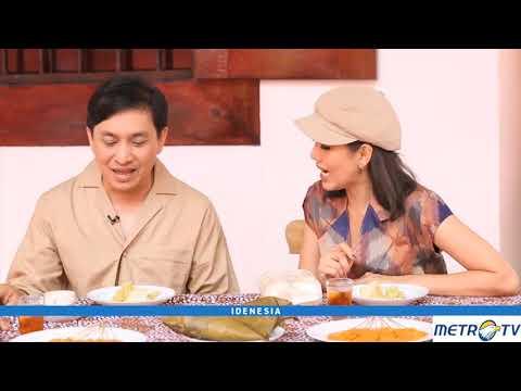 Idenesia - Mencicipi Makanan Khas Lasem