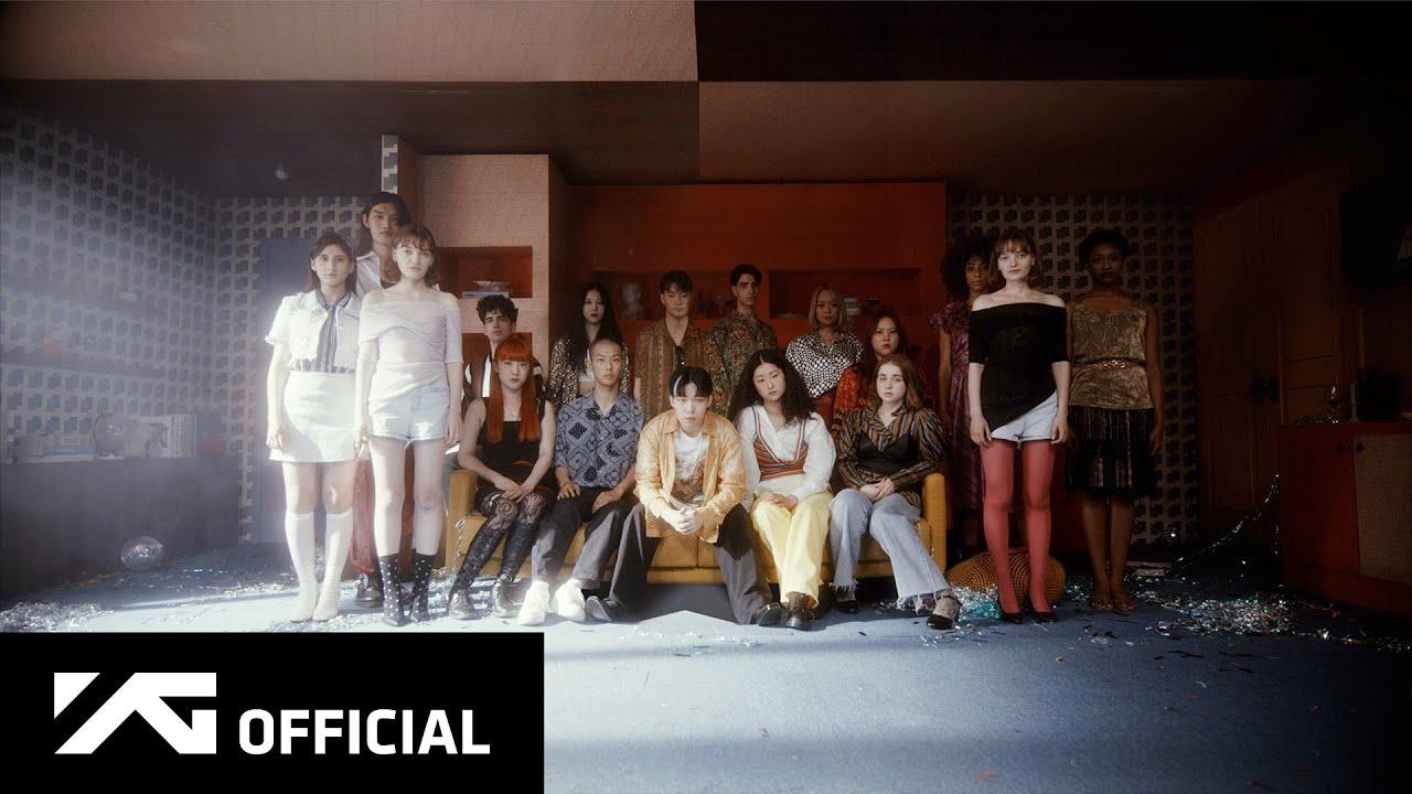 Download AKMU - '낙하 (NAKKA) (with IU)' OFFICIAL VIDEO