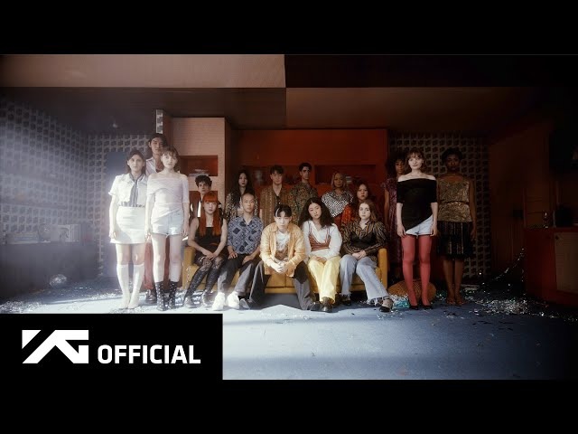 AKMU - '낙하 (NAKKA) (with IU)' OFFICIAL VIDEO