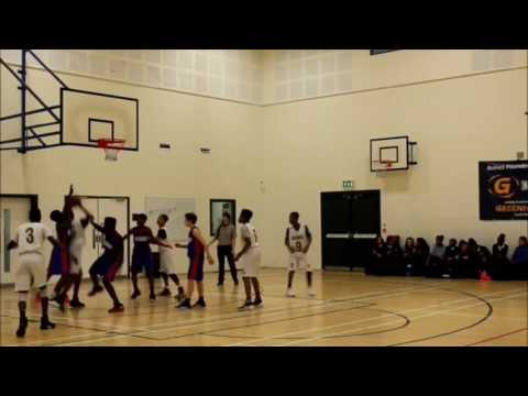 U14  Ashley Russell Season Highlights. 23.2 PPG 7.3 APG