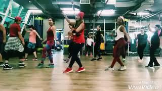 Baby Baby | Widy | Zumba® Fitness | by Lora Gregorio