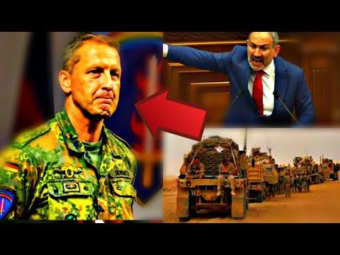 Ես նվեր ունեմ հայությանը. Մեծ զենքեր հայերի համար