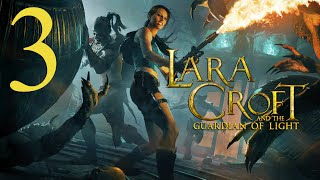Lara Croft Guardian of Light (Part 3 of 3) Solo Playthrough Gameplay - Tomb Raider