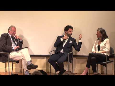 Paolo Bordogna and the Rossini Opera Festival
