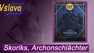 Destiny: Skoriks, der Archonschlächter auf dem Mond, neue Mission - Beutezug HoW Petra