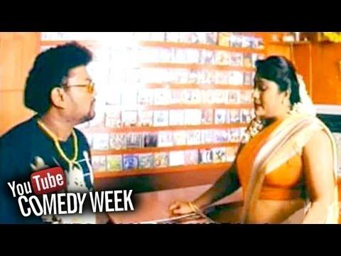 Lady Wants Blue Film CD - Sadhu Kokila Sudeep - Kannada Top Scenes thumbnail