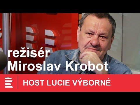 Miroslav Krobot: V Dejvickém divadle se bojíme, že se budeme opakovat