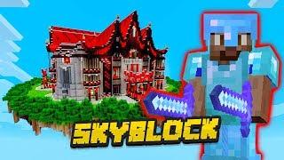 SO MUCH DIAMOND! - Minecraft SKYBLOCK #16 (Season 2)