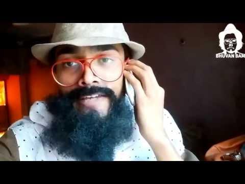 BB vines.. Papa MaaKICHOO reply to tahir shah