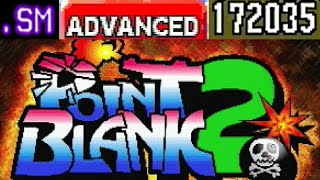 Point Blank 2 / Gunbarl (Advanced) 172,035 Points