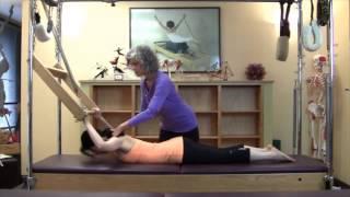 Tokyo teacher, Yuri Kajima, deepens her Pilates SWAN