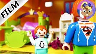 Film Playmobil en français | Emma emménage dans le garage | Famille Brie