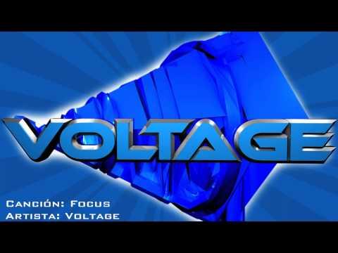 Focus - Voltage (Dubstep Mexico)