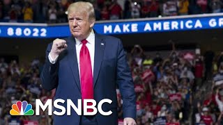 What Prosecutors May Find In Trump's Taxes Amidst His Loss At The Supreme Court | MSNBC