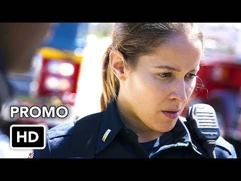 """Station 19 1x08 Promo """"Every Second Counts"""" (HD) Season 1 Episode 8 Promo"""