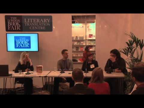 European Union Prize for Literature Three Years On in the Literary Translation Centre