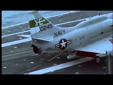 USS Coral Sea Cameo