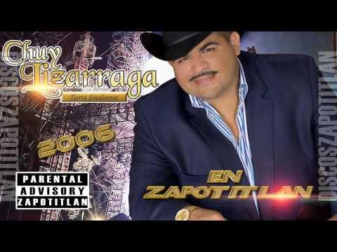 Un Monton de Estrellas - Chuy Lizarraga en Zapotitlan 2006