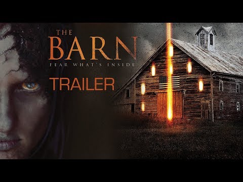 The Barn | Trailer | Ken Samuels, Guillaume Faure, Auregan