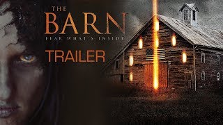 The Barn | Trailer | Ken Samuels, Guillaume Faure, Auregan