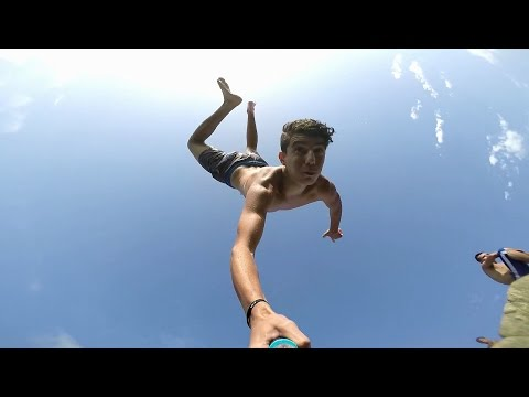 People Are Awesome in Algeria ● 2016 ► GoPro Algeria Full HD
