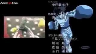 Ring ni Kakero Sekai Taikai Ending Sub Español