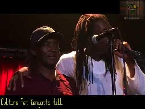 Culture fet Kenyatta Hill@B.B.Kings(8-22-17)