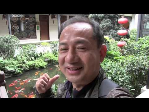 One Day in Guangzhou China