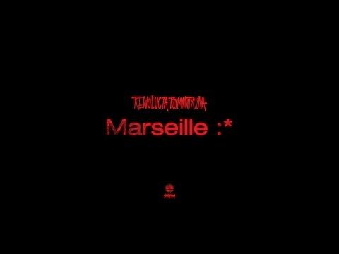 Bedoes & Lanek – Marseille :*
