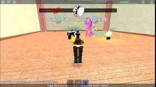 roblox boss battles v2.0 | part 1 pinkie pie