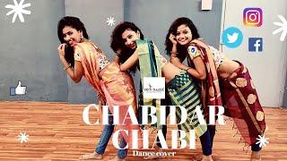 CHABIDAR CHABI | Marathi Girls| DANCE COVER