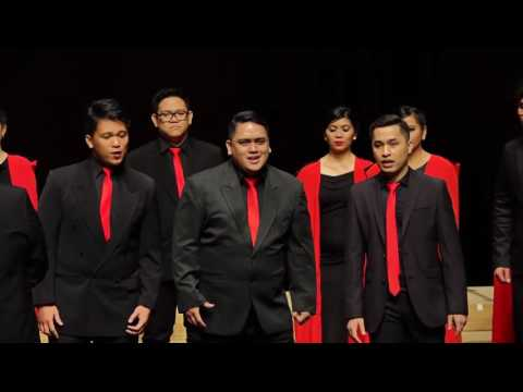 LET IT BE - VOICE OF SOUL CHOIR (INDONESIA)