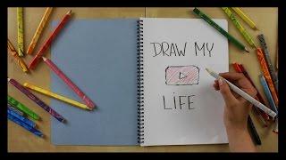 DRAW MY YOUTUBE LIFE | Fallenka(Rozhodla jsem se natočit video o tom, jak jsem vlastně začala. Podobné video jsem točila, akorát o mým životě. Tohle se týká pouze YouTube a mých začátků, ..., 2016-06-20T13:05:09.000Z)