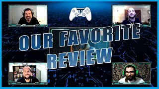 What's our Favorite Review? (Video Game Video Review)