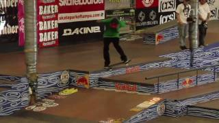 CLIP OF THE DAY - FELIPE GUSTAVO -
