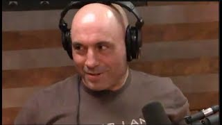 Joe Rogan on Words You Shouldn't Say