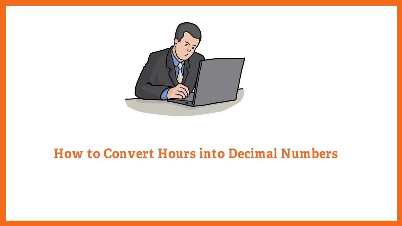 Convert hours to decimal youtube nvjuhfo Gallery